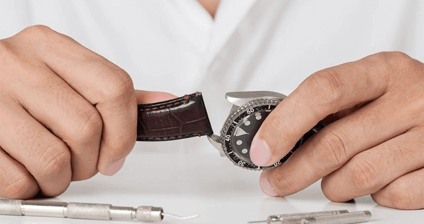 雅典手表维修点